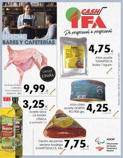 Catálogo Cash Ifa ( Publicado ayer)