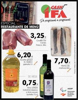 Catálogo Cash Ifa ( Publicado hoy)