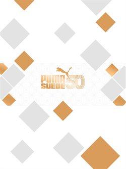 Ofertas de Deporte  en el folleto de Puma en Paterna