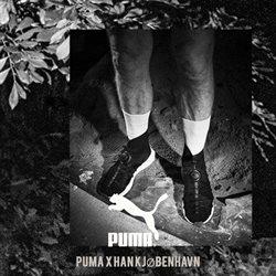 Ofertas de Puma  en el folleto de Madrid