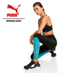 Ofertas de Puma  en el folleto de Barcelona