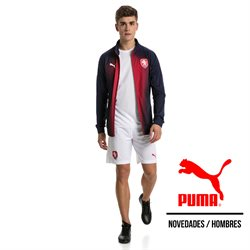 Ofertas de Puma  en el folleto de Sabadell