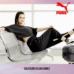 Ofertas de Puma  en el folleto de Sevilla