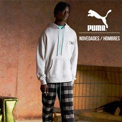 Ofertas de Puma  en el folleto de Bilbao