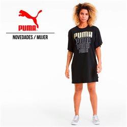 Ofertas de Zapatillas mujer en Puma