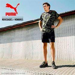 Catálogo Puma en Parla ( 22 días más )