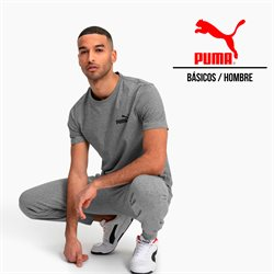 Catálogo Puma en Parla ( 27 días más )