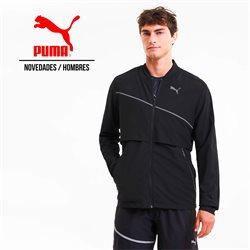Catálogo Puma en Paterna ( 10 días más )