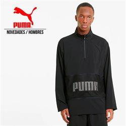 Departamento educar Funeral  Puma Madrid - The Style Outlet Las Rozas | Ofertas y horarios