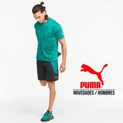 Ofertas de Puma en el catálogo de Puma ( 14 días más)