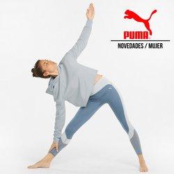 Ofertas de Puma en el catálogo de Puma ( Más de un mes)