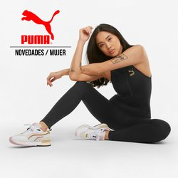 Ofertas de Puma en el catálogo de Puma ( 24 días más)