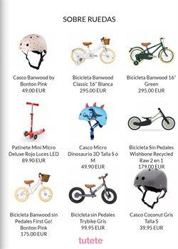 Ofertas de Sobres en Tutete.com