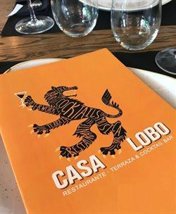 Ofertas de Casa Lobo  en el folleto de Madrid