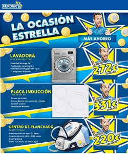 Ofertas de Euronics  en el folleto de Madrid
