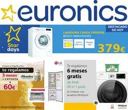 Ofertas de Euronics en el catálogo de Euronics ( Caducado)