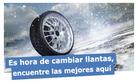 Cupón Neumáticos Online ( Más de un mes )