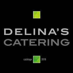 Ofertas de Delina's  en el folleto de Madrid