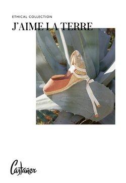 Ofertas de Castañer en el catálogo de Castañer ( Caducado)