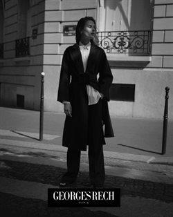 Ofertas de Georges Rech  en el folleto de Madrid