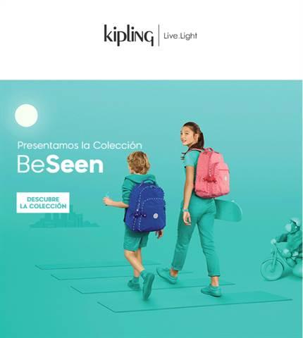 Ofertas de Kipling en Esplugues de Llobregat y catálogos destacados cd65613ccdcd