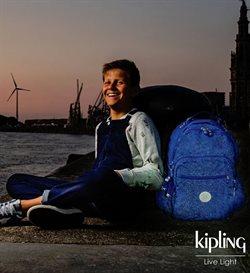 Ofertas de Kipling  en el folleto de Barcelona