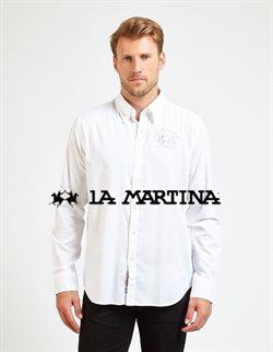 Ofertas de La Martina en el catálogo de La Martina ( Caducado)