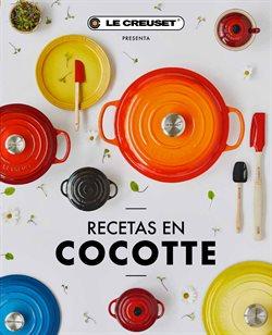 Ofertas de Le Creuset  en el folleto de Mataró
