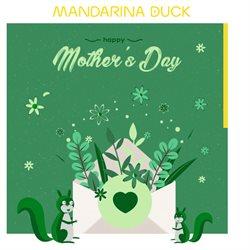 Ofertas de Mandarina Duck  en el folleto de Barcelona