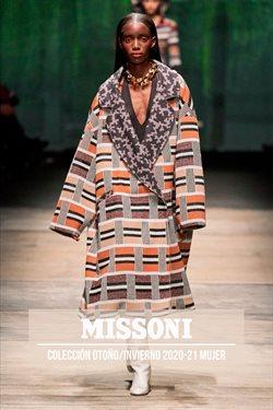Catálogo Missoni ( Más de un mes )