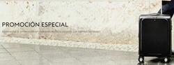 Ofertas de Trolley  en el folleto de Montblanc en Madrid