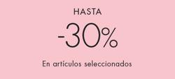 Ofertas de Pretty Ballerinas  en el folleto de Madrid
