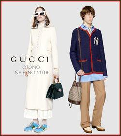 Ofertas de Gucci  en el folleto de Madrid