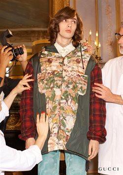 Ofertas de Gucci  en el folleto de Sant Cugat del Vallès