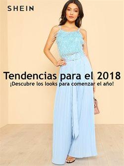 Ofertas de Sheinside  en el folleto de Madrid