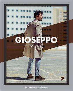 Ofertas de Gioseppo  en el folleto de Elche