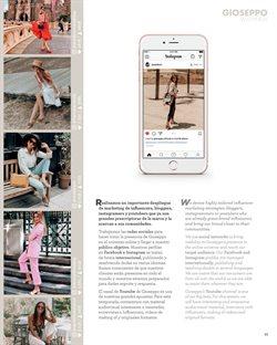 Ofertas de Zuecos  en el folleto de Gioseppo en Madrid