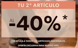 Ofertas de JustFab  en el folleto de Madrid