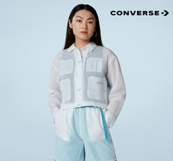 Ofertas de Converse en el catálogo de Converse ( 13 días más)