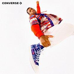 Catálogo Converse en Viladecans ( 5 días más )