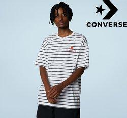Ofertas de Converse en el catálogo de Converse ( 15 días más)