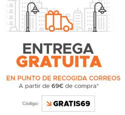Ofertas de Mister Auto  en el folleto de Madrid