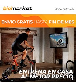 Catálogo Bicimarket.com en Paterna ( 3 días más )