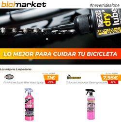Ofertas de Bicimarket.com en el catálogo de Bicimarket.com ( Caducado)