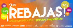 Ofertas de Bicimarket.com  en el folleto de Barcelona