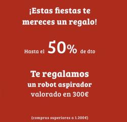 Ofertas de Galerías del Tresillo  en el folleto de Barcelona