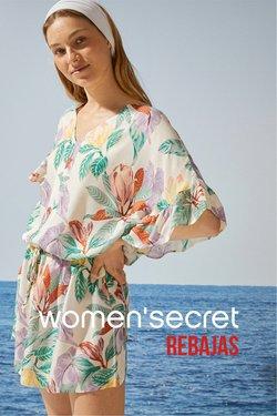 Catálogo Women'Secret ( Publicado ayer)