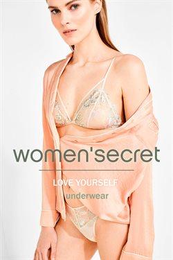 Ofertas de Women'Secret  en el folleto de Irún
