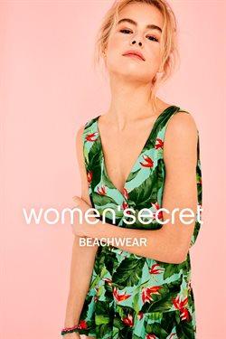 Ofertas de Women'Secret  en el folleto de Logroño