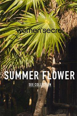 Ofertas de Women'Secret  en el folleto de Esplugues de Llobregat